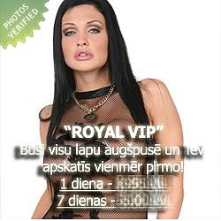 prostitutes of Riga